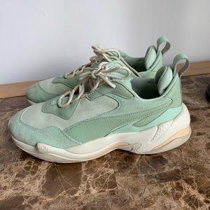 PUMA Thunder chunky sneakers